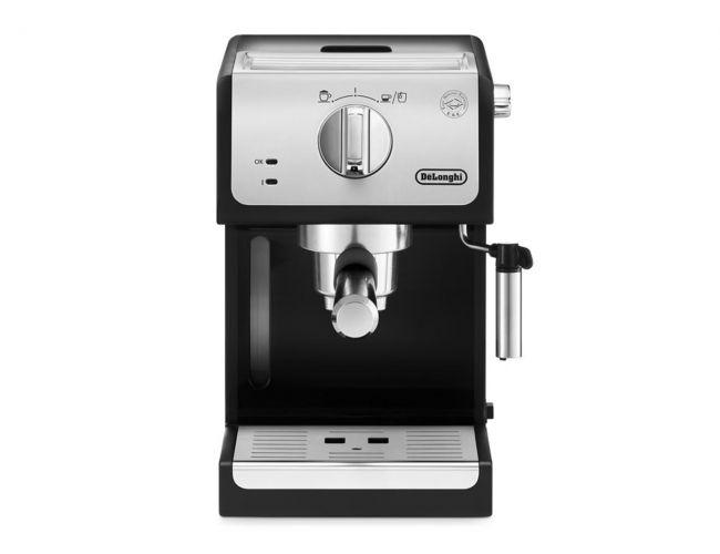 Delonghi ECP33.21.BK Καφετιέρα Espresso