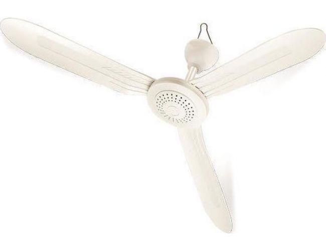 Eurolamp 147-29383 Ανεμιστήρας Οροφής