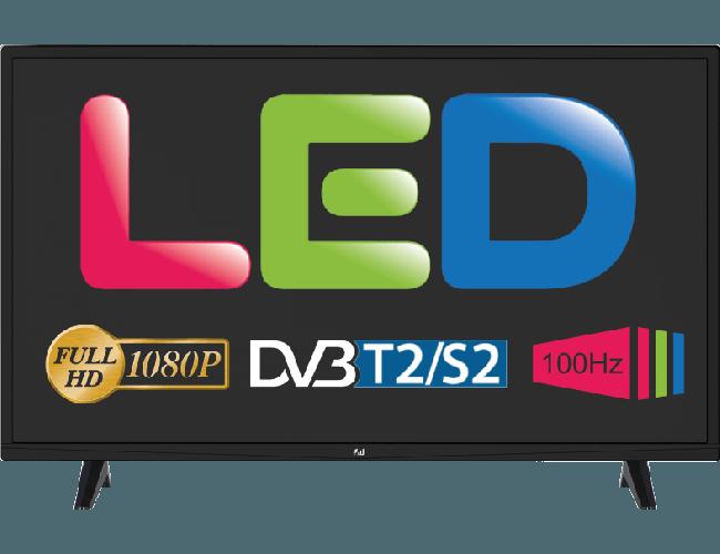 F&U FL32205H Τηλεόραση LED