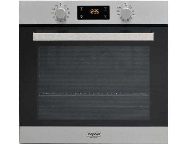Hotpoint-Ariston FA3 841 H IX/HA Φούρνος Άνω Πάγκου