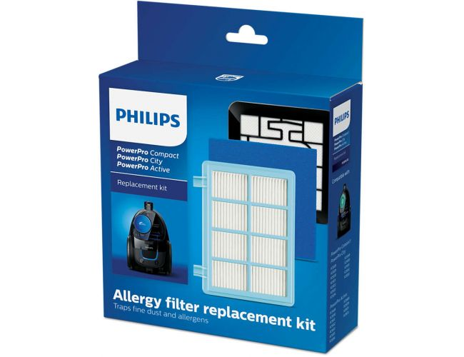 Philips FC8010/02 Ανταλλακτικό Φίλτρο