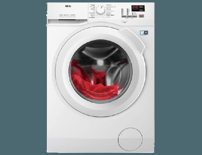 AEG L6FEK48WG  Πλυντήριο Ρούχων