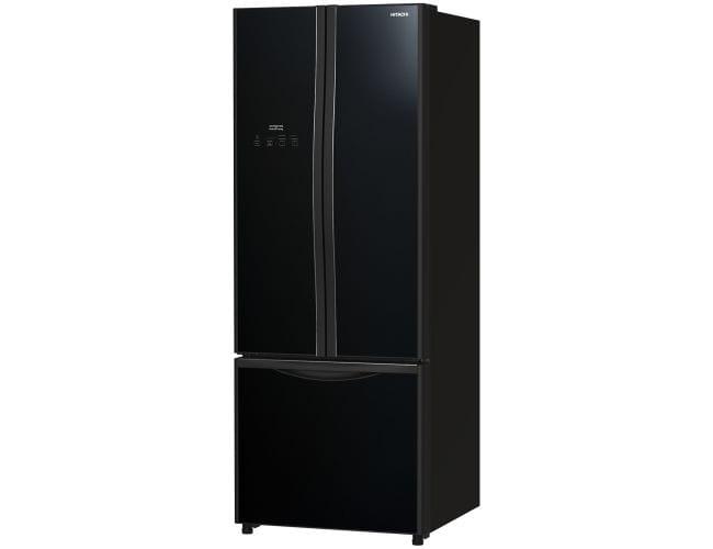 Hitachi R-WB491PRU9 (GBK) Ψυγείο Ντουλάπα