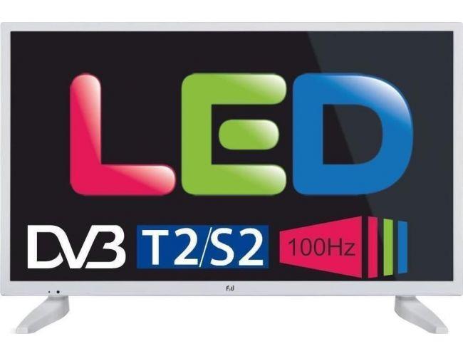 F&U FL32280WH Τηλεόραση LED