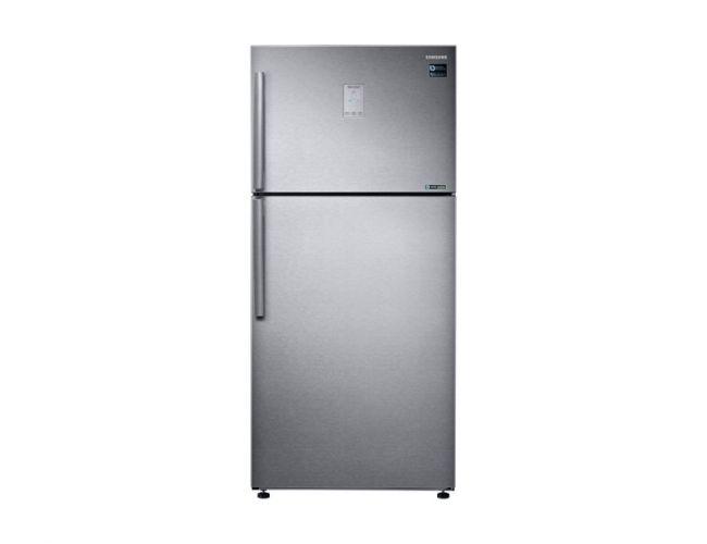 Samsung RT50K6335SL Δίπορτο Ψυγείο