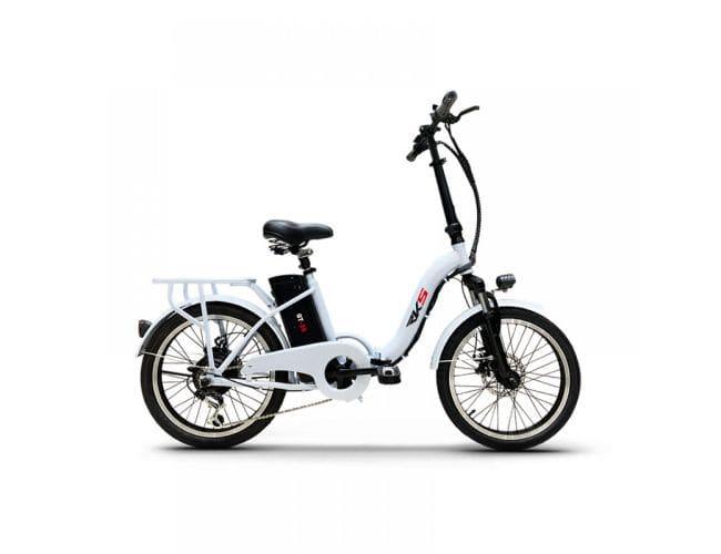 ESF GT 25 Ηλεκτρικό Ποδήλατο Λευκό