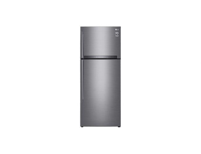 LG GTB574PZHZD Δίπορτο Ψυγείο