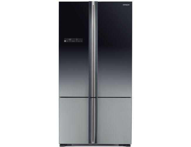 Hitachi R-WB800PRU5 (XGR) Ψυγείο Ντουλάπα