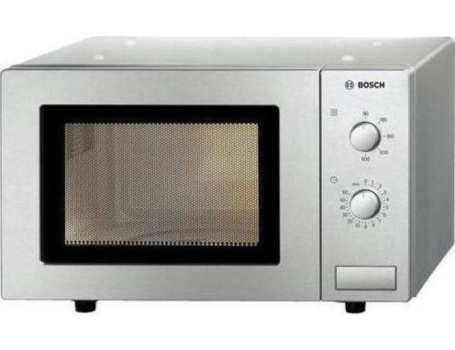 Bosch HMT72M450 Φούρνος Μικροκυμάτων Ελεύθερος Inox