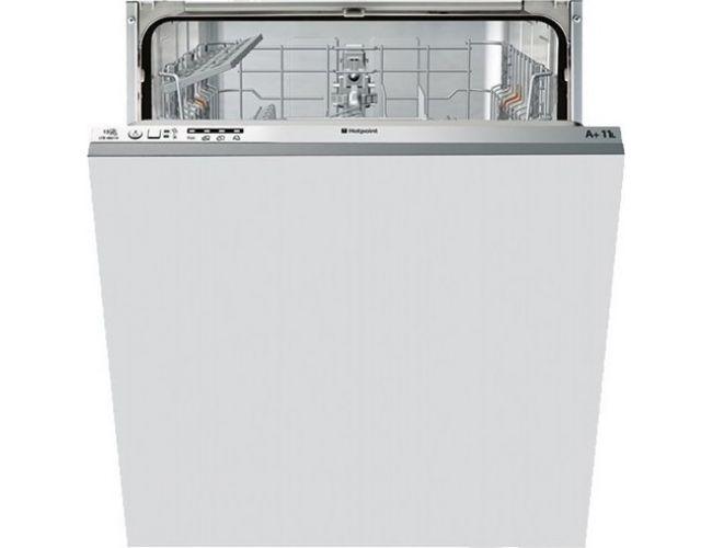 Hotpoint-Ariston LTB 4B019 EU Εντοιχιζόμενο Πλυντήριο Πιάτων