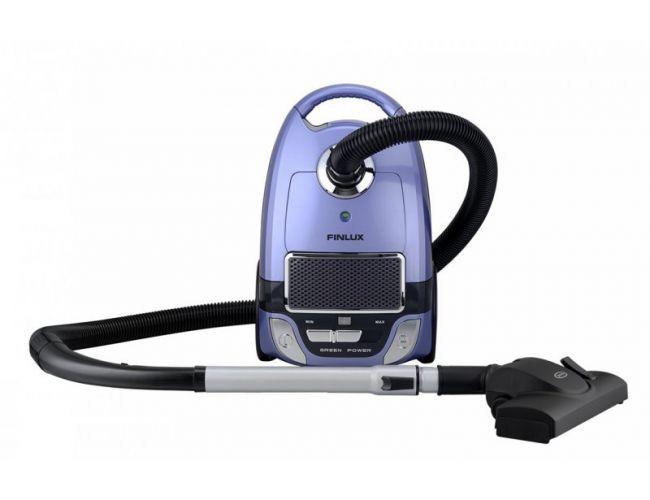 Finlux FVC-450P EcoPro Ηλεκτρική Σκούπα