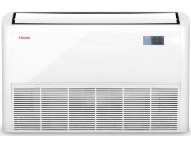 Inventor V5MKI32-24WiFiR/U5MRS32-24 Κλιματιστικό Οροφής - Δαπέδου