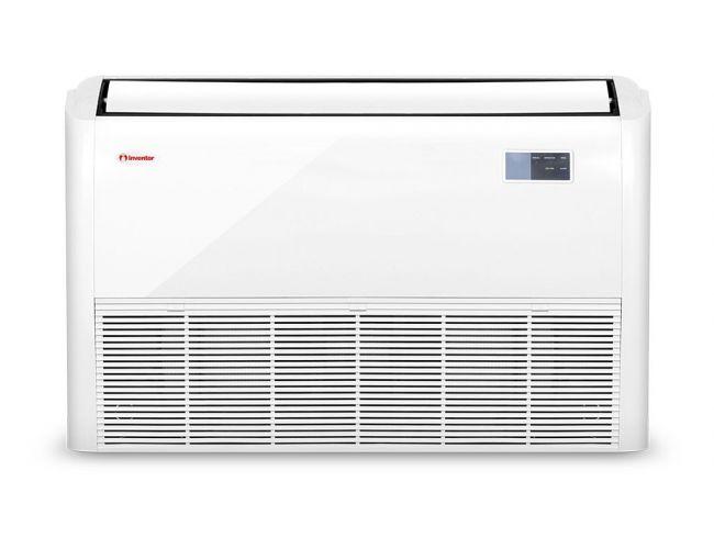 Inventor V5MKI32-36WiFiR/U5MRS32-36 Κλιματιστικό Οροφής - Δαπέδου