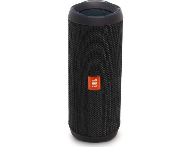 JBL Flip 4 Bluetooth Speaker Black