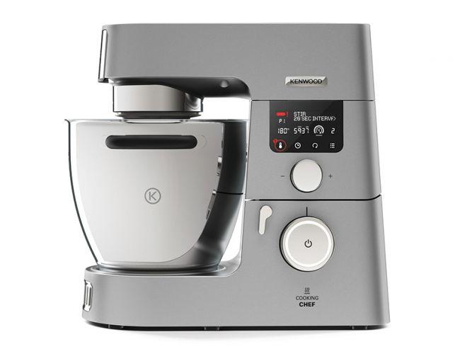 Kenwood KCC9060S Chef Κουζινομηχανή