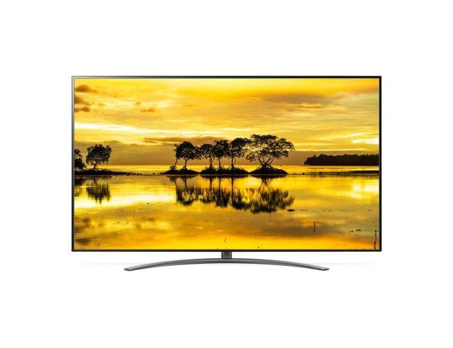 LG 86SM9000PLA Ultra HD Nanocell Smart Τηλεόραση LED