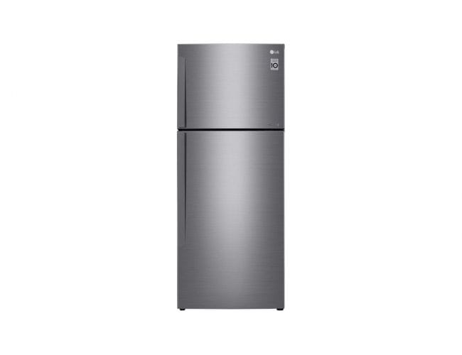 LG GTP574PZCZD Ψυγείο Δίπορτο Total NoFrost
