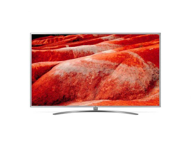 LG 75UM7600PLB Ultra HD Smart Τηλεόραση LED
