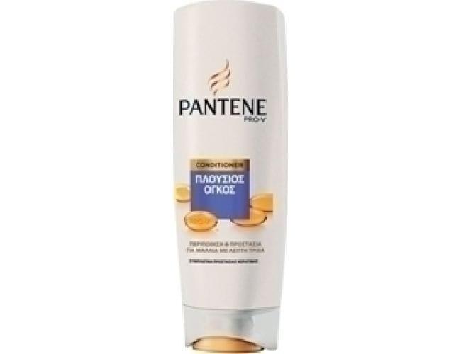 Pantene Conditioner Πλούσιος Όγκος 270ml 4084500929524