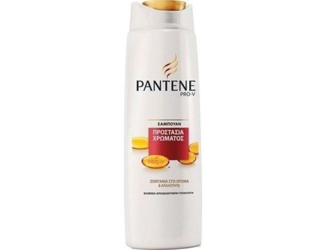 Pantene Σαμπουάν Χρώμα & Προστασία 360ml 4084500929951