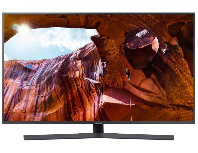 Samsung UE43RU7402UXXH Ultra HD Smart Τηλεόραση LED
