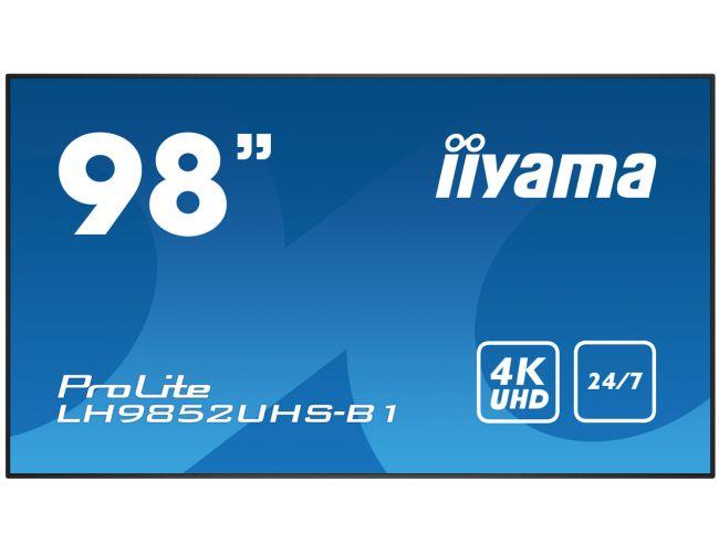 Iiyama ProLite LH9852UHS-B1 Επαγγελματική Οθόνη