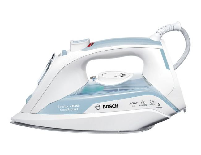 Bosch TDA5028120 Sensixx x DA50 Σίδερο Ατμού