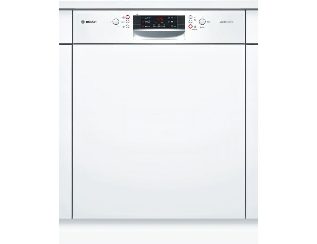 Bosch SMI46NW03E Εντοιχιζόμενο Πλυντήριο Πιάτων