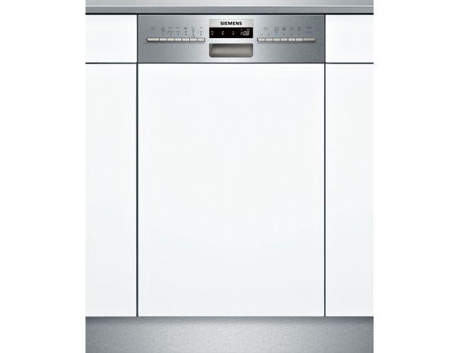 Siemens SR536S01IE Εντοιχιζόμενο Πλυντήριο Πιάτων