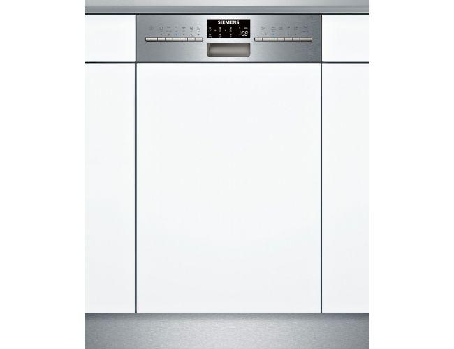 Siemens SR556S01TE Εντοιχιζόμενο Πλυντήριο Πιάτων