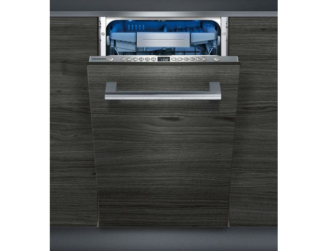 Siemens SR656X01TE Εντοιχιζόμενο Πλυντήριο Πιάτων
