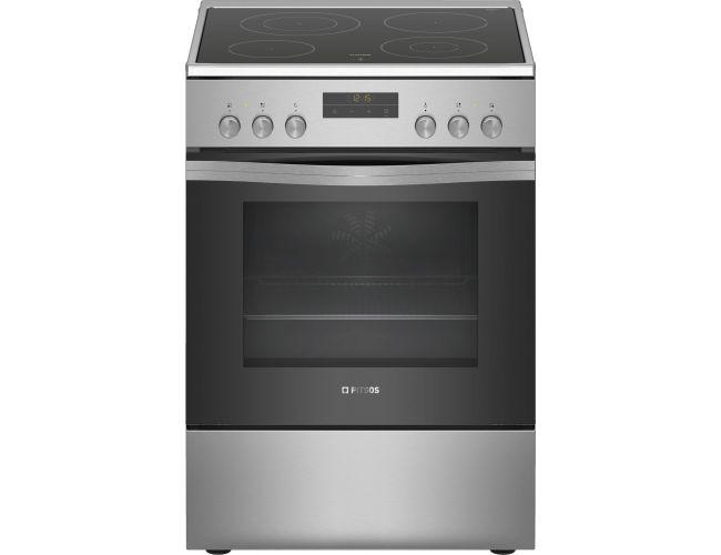 Pitsos PHS139350 Ηλεκτρική Κεραμική Κουζίνα