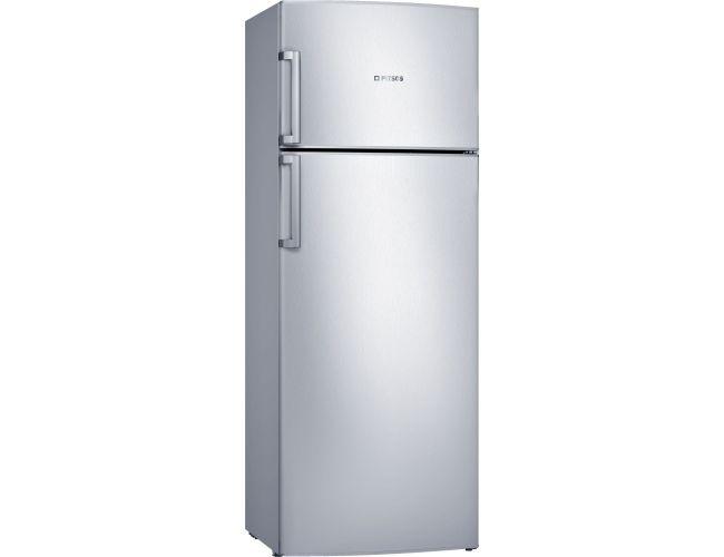 Pitsos PKNT46NL2P Δίπορτο Ψυγείο