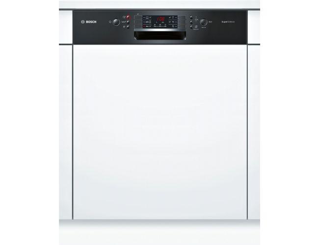 Bosch SMI46NB03E Εντοιχιζόμενο Πλυντήριο Πιάτων