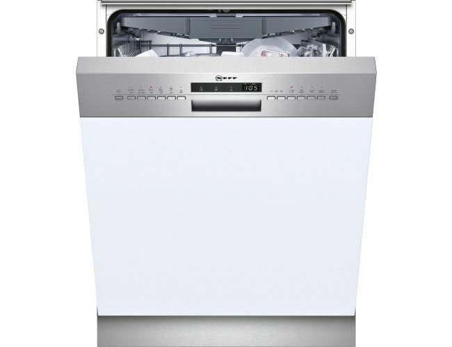 Neff S413N60S3E Εντοιχιζόμενο Πλυντήριο Πιάτων