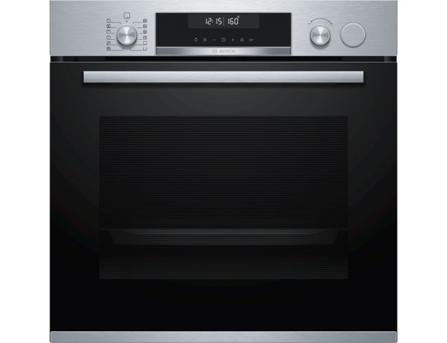 Bosch HRA518BS1 Φούρνος Άνω Πάγκου