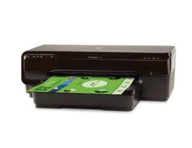 HP OfficeJet Pro 7110 e Εκτυπωτής CR768A