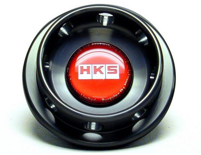 HKS OIL FILLER CAP BILLET TOYOTA