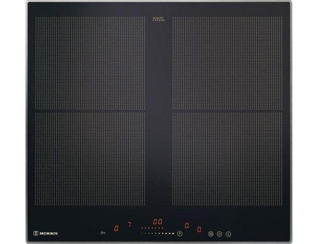 Morris MIF-65368 Αυτόνομη Επαγωγική Εστία