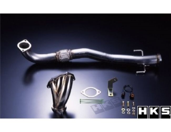 HKS GT EXTENSION KIT LANCER EVOLUTION 4/5/6