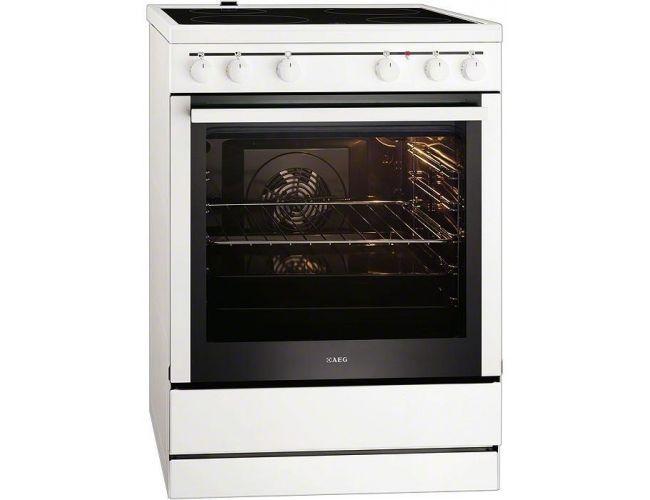 AEG 30006 VL-WN Ηλεκτρική Κεραμική Κουζίνα
