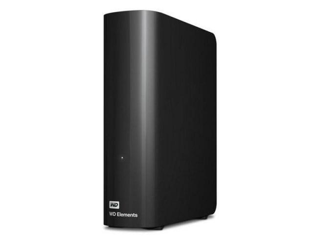 Western Digital 3.5'' Elements 3TB USB 3.0 WDBWLG0030HBK-EESN