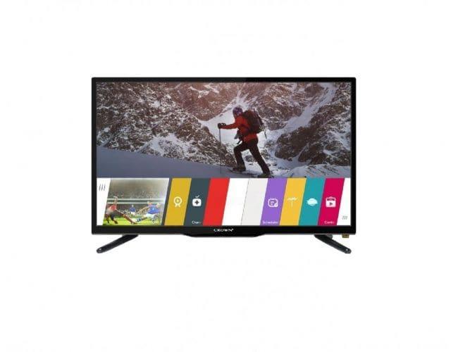 Crown 32133 Τηλεόραση LED
