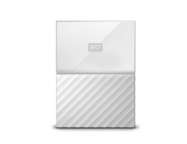 "Western Digital 2,5"" My Passport Ultra USB3 2TB -W WDBYFT0020BWT-WESN"