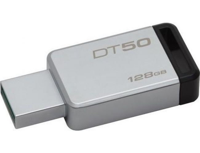 Kingston DataTraveler DT50 128GB