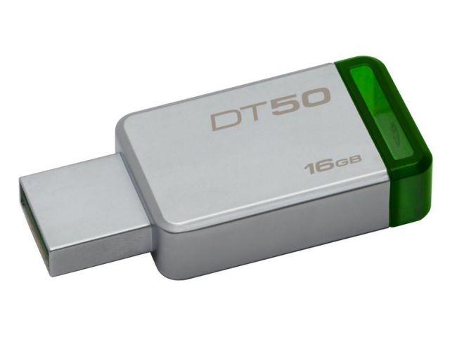 Kingston DataTraveler DT50 16GB