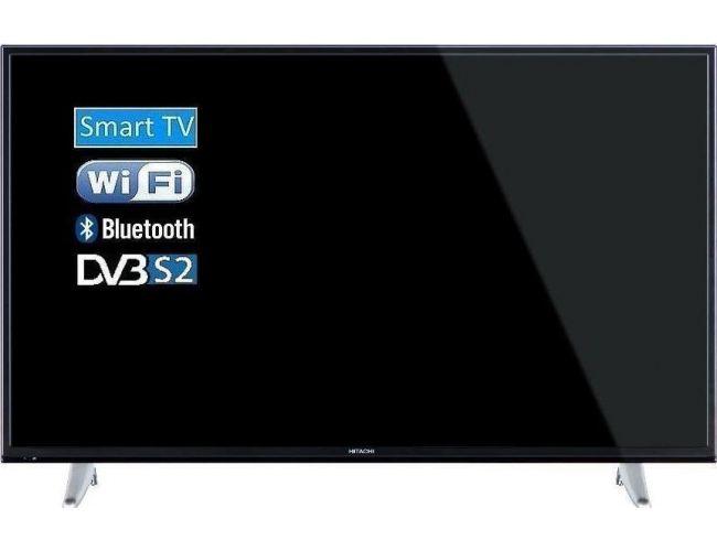 Hitachi 48HB6W62 Smart Τηλεόραση LED