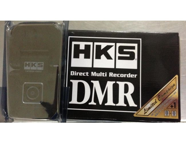 HKS DIRECT MULTI RECORDER DMR