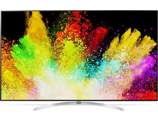 LG 65SJ950V Ultra HD Smart Τηλεόραση LED