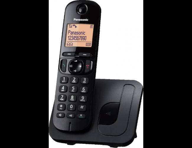 Panasonic KX-TGC210 GRB Ασύρματο Τηλέφωνο